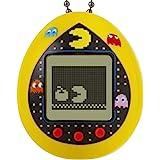 PAC-MAN Tamagotchi Device - Yellow Maze (42851)