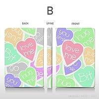 iPad mini 4 タブレットケース apple 5.7-8インチ 対応 機種(サイズ):(M) タイプ:B(タブレットP) tab_a02_025_m075_b