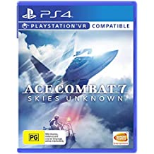 Ace Combat 7  (PlayStation 4)