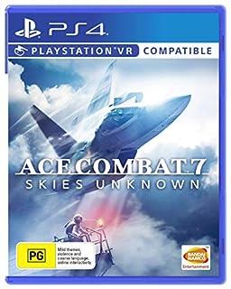 Ace Combat 7 (PlayStation 4) (B07DM36Y76) | Amazon price tracker / tracking, Amazon price history charts, Amazon price watches, Amazon price drop alerts