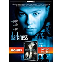 Darkness & Lost Souls [DVD] [Import]