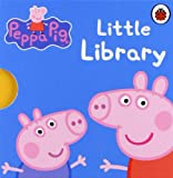Peppa Pig: Little Library 画像