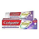 Colgate Total Pro Gum Health Toothpaste, 110 g