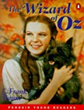 WIZARD OF OZ                     PGYR2M (Penguin Young Readers, Level 2)