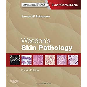 Weedon's Skin Pathology, 4e
