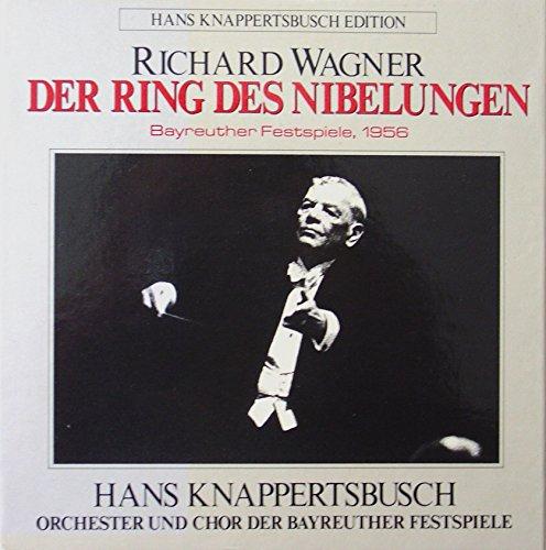 ワーグナー:楽劇「ニーベルングの指環」(全曲)