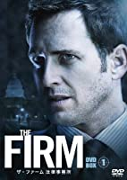 THE FIRM ザ・ファーム 法律事務所 DVD-BOX1