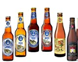 ドイツビール&ベルギービール 飲み比べセット×6本