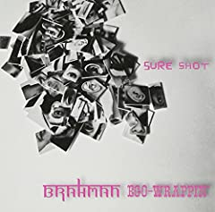 BRAHMAN「Nervous Breakdown」のジャケット画像