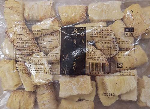 煮物 巻き焼き湯葉 450g(30個)×20P 人気商品 業務用