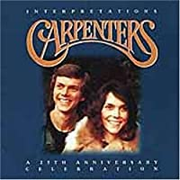 Interpretations by The Carpenters (1995-02-07)