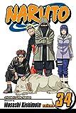 Naruto, Vol. 34: The Reunion by Masashi Kishimoto(2009-02-03)