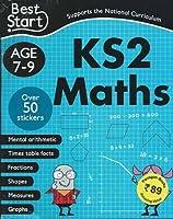 Best Start KS2 Workbook Ages 7-9: Maths (Supports the National Curriculum)