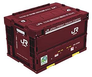 JR貨物【19D形】折りたたみコンテナ