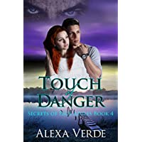 Touch of Danger (Secrets of Rios Azules Book 4) (English Edition)