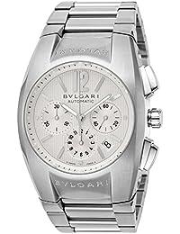 [ブルガリ]BVLGARI 腕時計 EG40C6SSDCH エルゴン クロノグラフ ホワイト メンズ [並行輸入品]