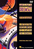 Learn to Play the Drumset [DVD] [Import]