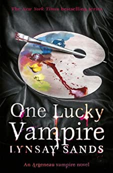 One Lucky Vampire: Book Nineteen (Argeneau Vampires 19) by [Sands, Lynsay]