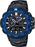 [カシオ]CASIO 腕時計 PROTREK トリプルセンサーVer.3搭載世界6局対応電波ソーラー PRW-6000SYT-1JF メンズ