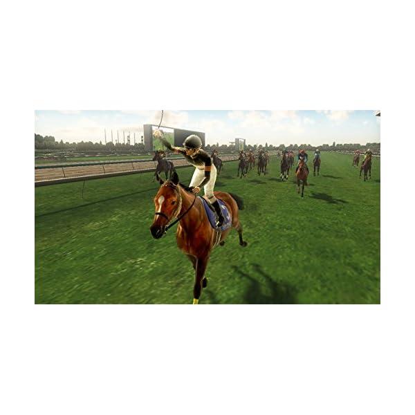 Champion Jockey Specia...の紹介画像13