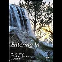Entering in [DVD] [Import]