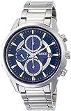 [ワイアード]WIRED 腕時計 ソーラー ハードレックス 10気圧防水 AGAD060 メンズ