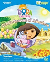 VTech Bugsby Reading System Book - Dora [並行輸入品]