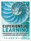 Experiential Learning: Experience as the Source of Learning and Development (English Edition) 画像