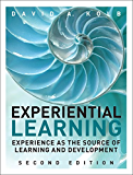 Experiential Learning: Experience as the Source of Learning and Development (English Edition)