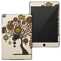 igsticker iPad mini 4 (2015) 5 (2019) 専用 apple アップル アイパッド 第4世代 第5世代 A1538 A1550 A2124 A2126 A2133 全面スキンシール フル 背面 液晶 タブレットケース ステッカー タブレット 保護シール 006337