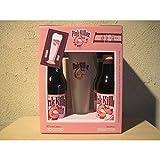 ベルギー ピンクキラー 専用グラス付き ギフトボックス
