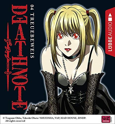 Death Note - Folge 04: Treuebeweis