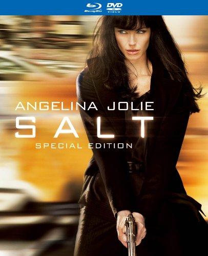 ソルト ブルーレイ&DVD セット [Blu-ray]