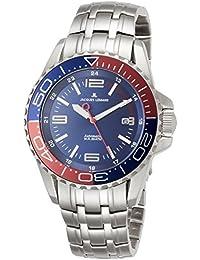[ジャック ルマン]Jacques Lemans ジャック ルマン メンズ 腕時計 Liverpool Diver 1-1353F 1-1353F メンズ 【正規輸入品】