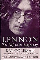 Lennon: The Definitive Biography Anniversar