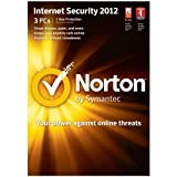 Norton Internet Security 2012 英語版