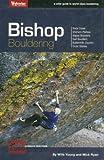 Bishop Bouldering 画像