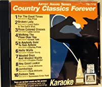 Karaoke: Country Classics Forever