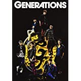GENERATIONS (ALBUM+DVD)