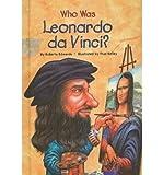 UC Who Was Leonardo da Vinci? (Who Was...?)