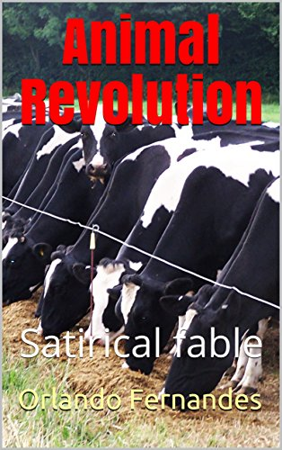 Animal Revolution: Satirical f...