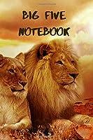 Big Five Notebook