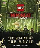 The LEGO NINJAGO Movie The Making of the Movie (Lego Ninjago)