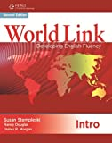 World Link, 2/e Intro : Student Book (154 pp) Text Only