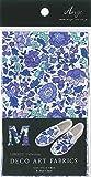 デコパージュ紙 デコナップ リバティプリント フラワー柄 1枚バラ 20×24cm LI-016