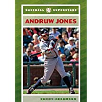 Andruw Jones (Baseball Superstars)