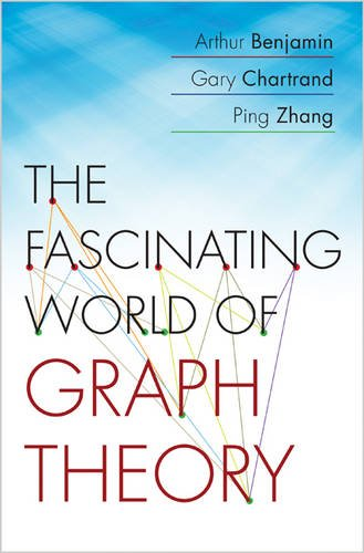 Download The Fascinating World of Graph Theory 0691163812