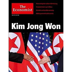 The Economist [UK] June 16 - 22 2018 (単号)
