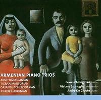 Armenian String Trios