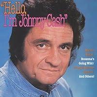 Hello I'm Johnny Cash